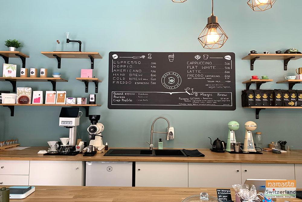 Cafe-BeanBank
