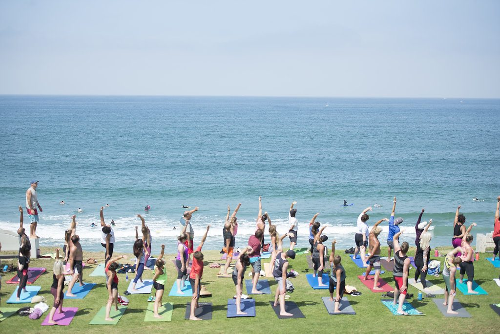 8 Reasons To Start Yoga Today