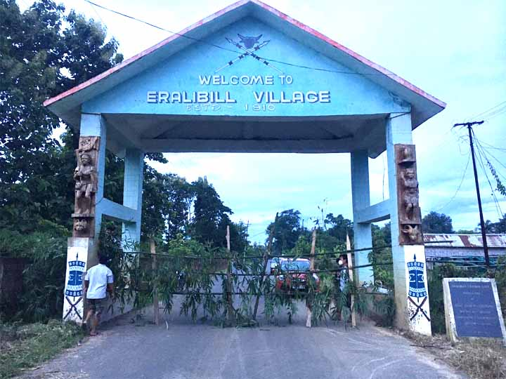 Dimapur DTF decided not to extend ongoing total lockdown from August 3