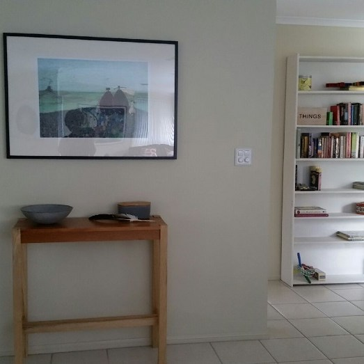 Nambucca Beach House accommodation spacious family holiday home