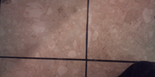 cracked repair tile
