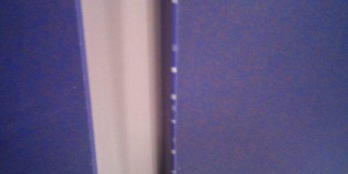 chipped ips laminated panel repairs