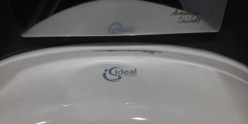 porcelain repairs