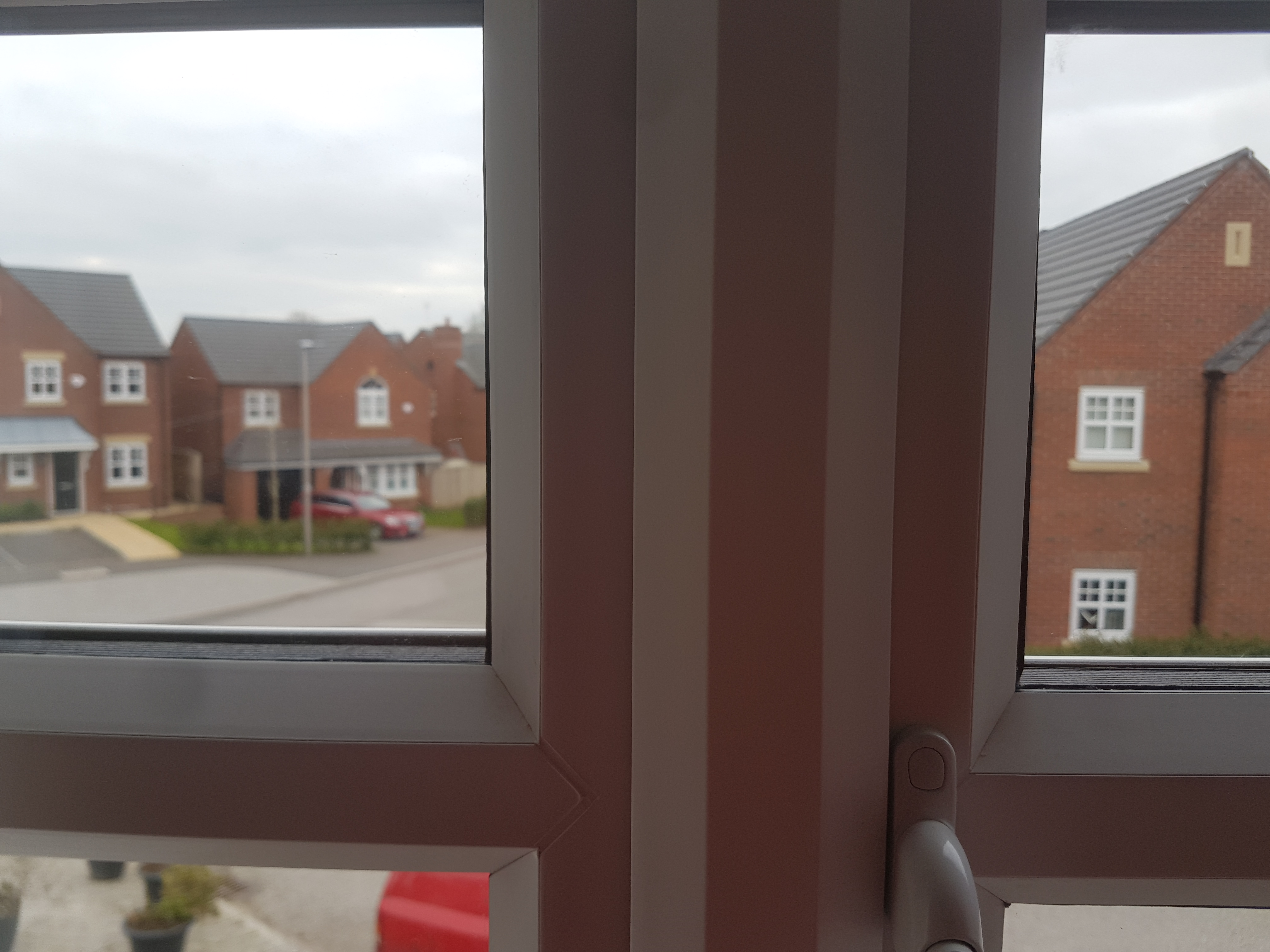 Scratch And Dent Bedroom Furniture Upvc Plastic Window Frame Screw Hole Repairs Namco Refurbs
