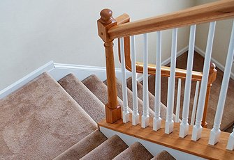 STAIR CASE INSTALLATION MANCHESTER