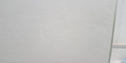 SCREW HOLE IN BATHROOM TILE REPAIR AFTER