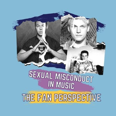 sexual misconduct in music: the fan perspective