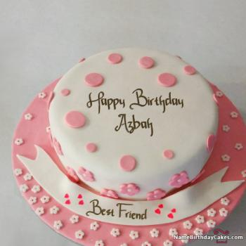 Happy Birthday Azbah Video And Images