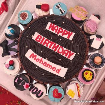 Happy Birthday Mohamed Video And Images