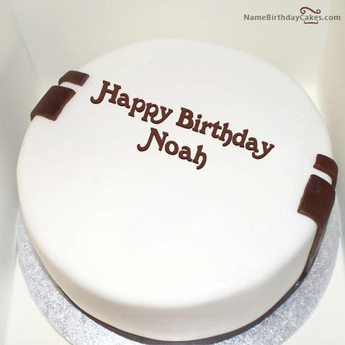 Happy Birthday Noah Video And Images