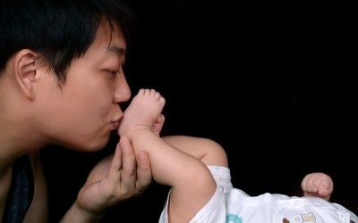 Fatherly: Nameclouds is First in Best Baby Name Generators