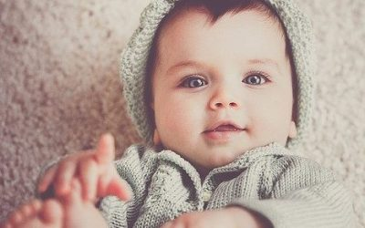 24 baby names that remind us of the four seasons