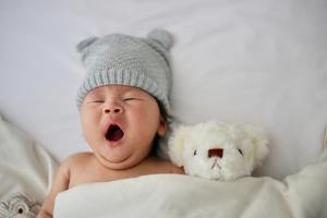 The Most Popular Baby Name Endings of 2020