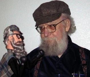 Damon Francis Knight (September 19, 1922 – April 15, 2002)