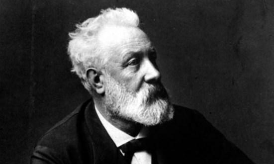 Jules Gabriel Verne (8 February 1828 – 24 March 1905)