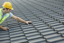 Roofing Business Names ideas