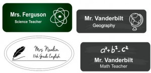 name tag wizard educational name tags