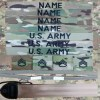 Soldiers Special from Name Tape Factory of Tomah WI