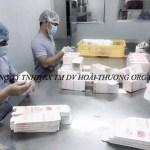Thông tin chính thức về cơ sở sản xuất Nấm Thảo Dược giảm cân