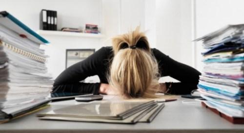 nguyên nhân khiến dân văn phòng dễ bị béo phì