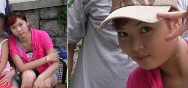 Có ai nhận ra đây là cô nàng Hyuna xinh đẹp - nữ hoàng sexy kế tục Lee Hyori