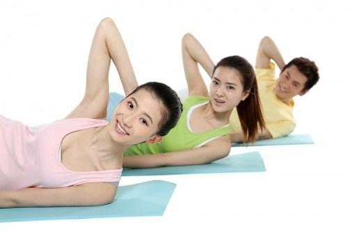 3 cách giảm mỡ bụng tốt nhất hiện nay