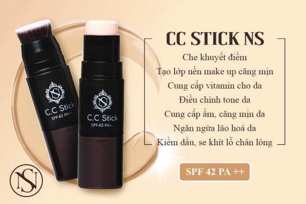 CC Stick NS Hoài Thương Organic