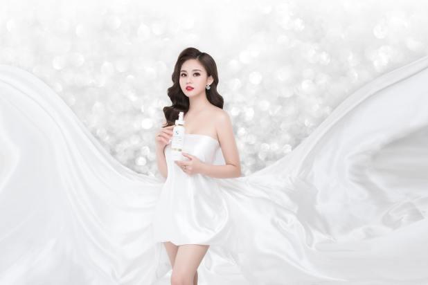 Sữa Tắm Siêu Trắng Perfect Body 3in1 NS Cosmetic
