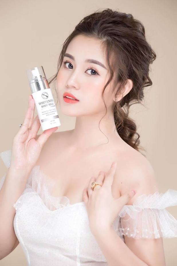 Sữa Ủ Truyền Trắng NS Cosmetic