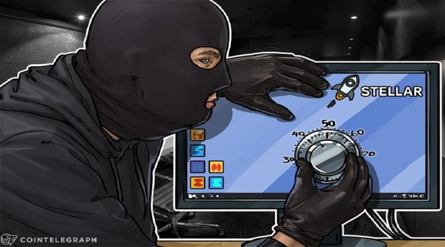5 blackwallet hack