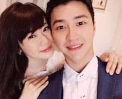 福原愛と夫の江宏傑の出会いは??結婚式の動画はこちら。。