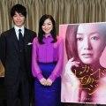 鈴木京香と長谷川博己が年齢差が原因で結婚しないの?