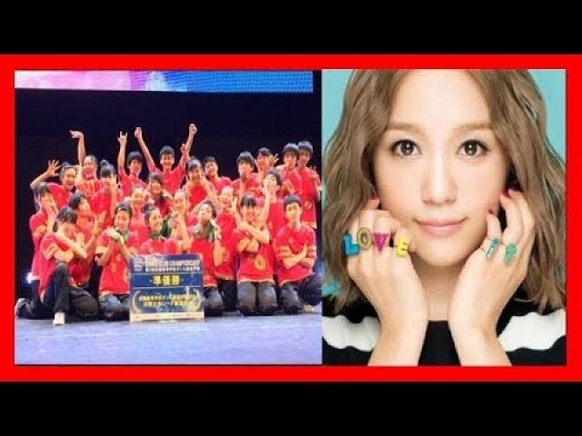 西野カナと三重高校ダンス部がコラボ動画
