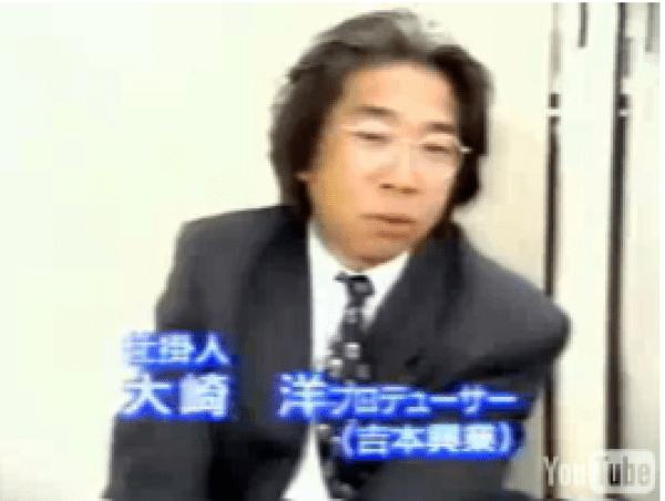 藤原寛社長 吉本の社長はいつから?年収は?嫁の名前は?