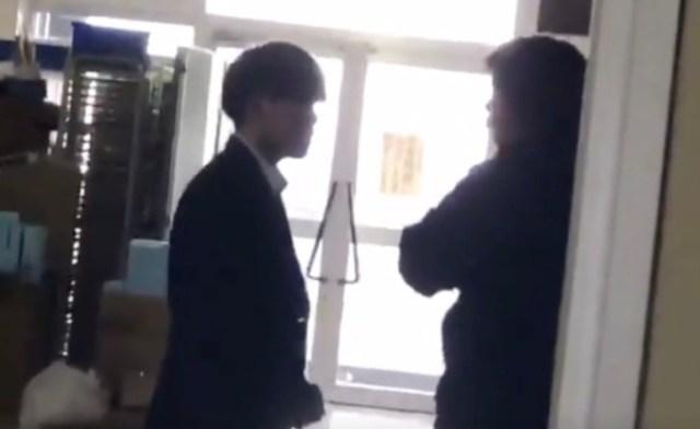 池本順哉と宮崎昇の顔画像と町田総合高校の体罰は先生がハメられていた!?
