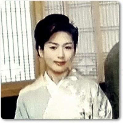 貴景勝母は韓国人!?職業は?若い頃の画像も美しい!!!