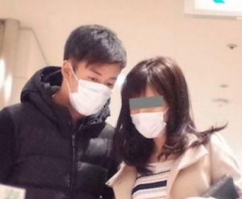 斎藤佑樹の結婚相手は誰?フライデーのカトパン似の女性ではなかった!!