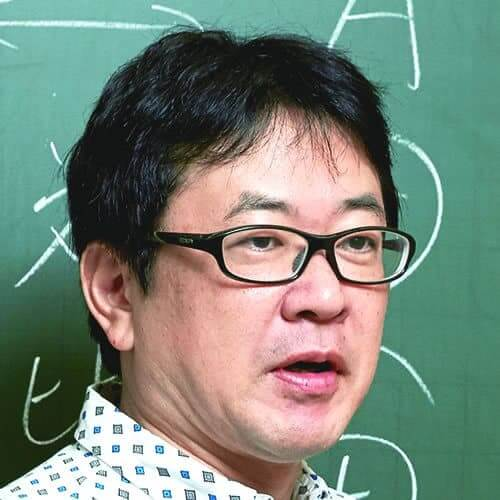 板野博行のフェイスブックwiki・顔画像!東進ハイスクール講師元教え子に中絶迫る