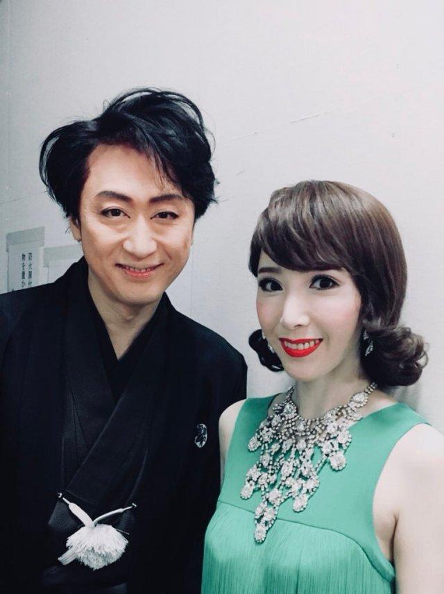 鈴木杏樹 不倫報道で喜多村緑郎と奥さん(嫁)の貴城けいは離婚か!?