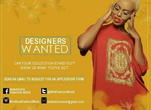 Designers wanted!