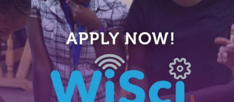 2018  WiSci (Women in Science) STEAM Camp  ( Fully Funded to Windhoek, Namibia )