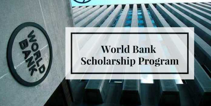Joint Japan/World Bank Graduate Scholarship Program (JJ/WBGSP) 2018 for Nationals from Developing Countries  (Fully Funded)