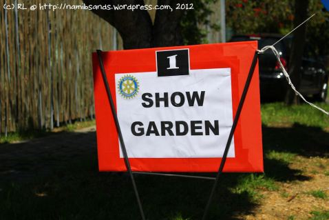 Show Garden No. 1