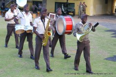 South African Military Health Services band