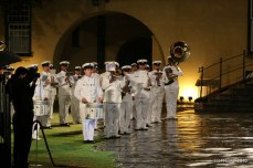 SA Navy Band