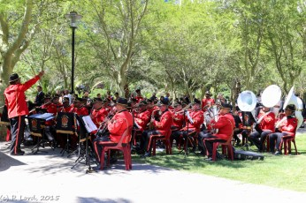 SA Army Band Western Cape