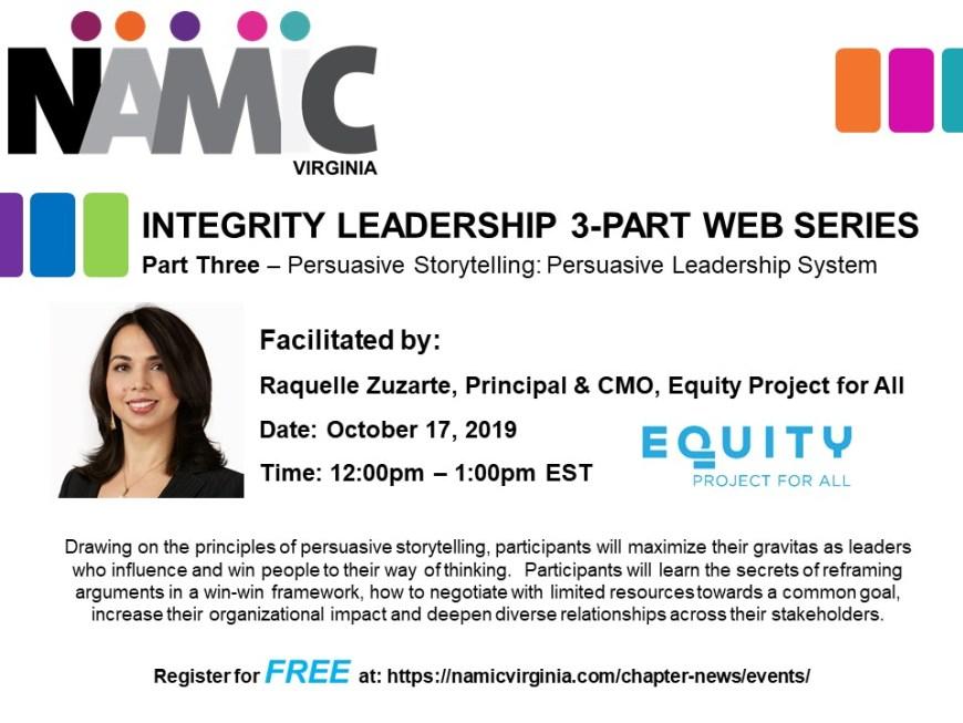 NAMIC VA Integrity Leadership Webinar - Part 3 (002)