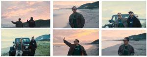 Def Tech・MicroとShu Dosoによる新ユニット『WST』の新曲MVが公開