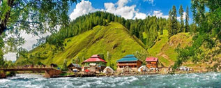 Kashmir-Tour-Operators