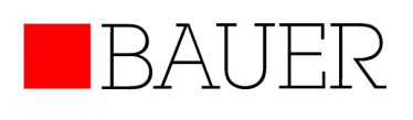 BAUER LOGO high res transparent background resize